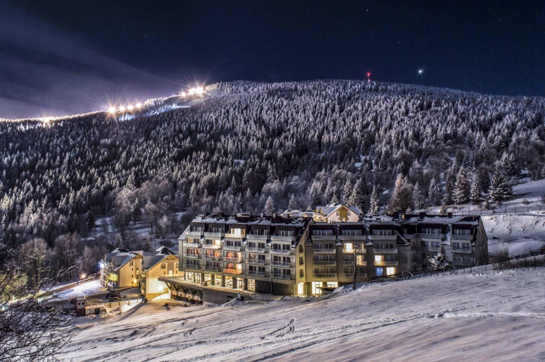 gory sowie atrakcje, Czarna Gora