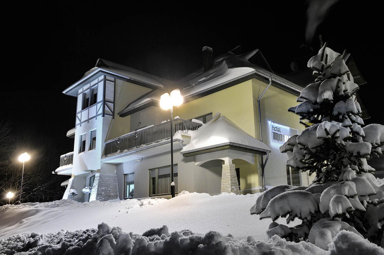 Hotel Morawa