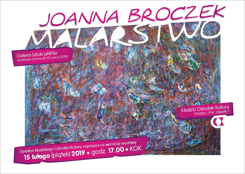 Joanna Broczek Afisz-1