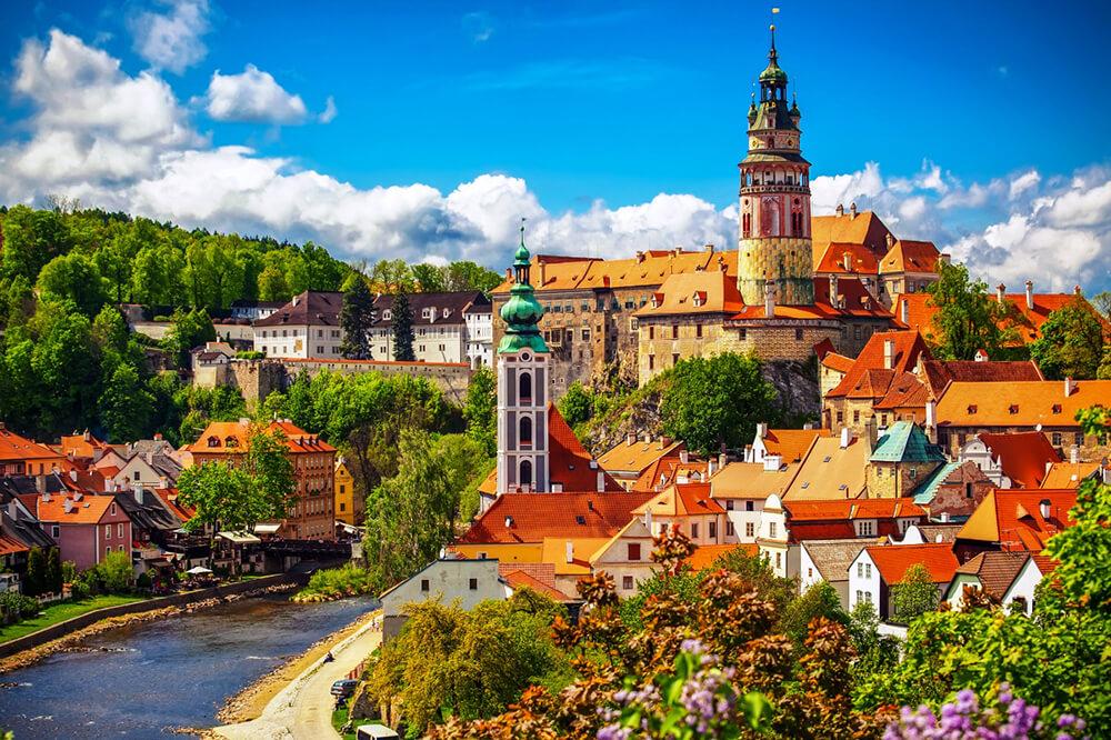 Praga czechy zwiedzanie