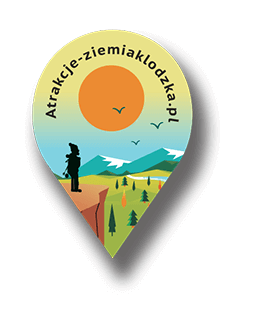 Przewodnik Atrakcje Kotliny Kłodzkiej Logo