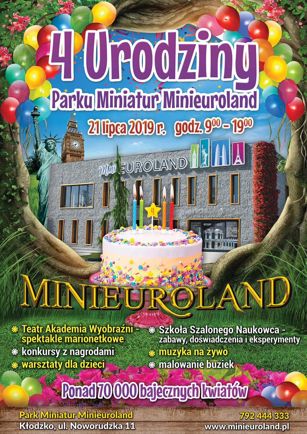 4-Urodziny-Minieuroland-2019-plakat